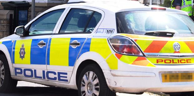 Police appeal after motorbike robbery