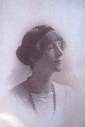 Mabel Harriet Earp