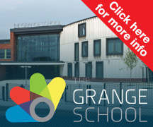 Runcorn and Widnes World: the grange school