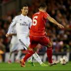 Runcorn and Widnes World: Cristiano Ronaldo helped Real Madrid to a resounding win at Anfield ahead of El Clasico