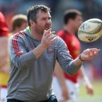 Runcorn and Widnes World: Munster coach Anthony Foley was satisfied with the 14-3 victory over Saracens on Friday night