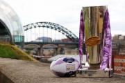 Magic fixtures for Newcastle weekend revealed