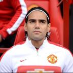 Runcorn and Widnes World: Radamel Falcao has endured a frustrating start to his Manchester United career