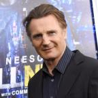 Runcorn and Widnes World: Liam Neeson has two more years as action star