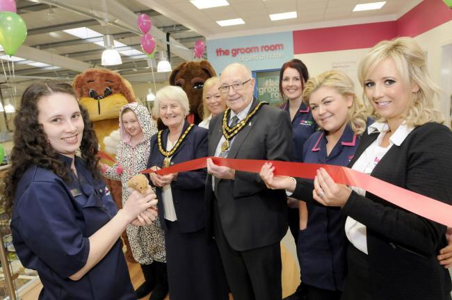 New Vets Opens In Widnes Runcorn And Widnes World