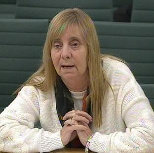 Runcorn and Widnes World: Margaret Aspinall was honoured with a CBE for her work on behalf of the Hillsborough families