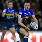 Runcorn and Widnes World: Kevin Sinfield will switch codes at the end of the season