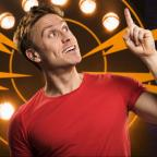 Runcorn and Widnes World: Russell Howard can't bear watching himself on TV