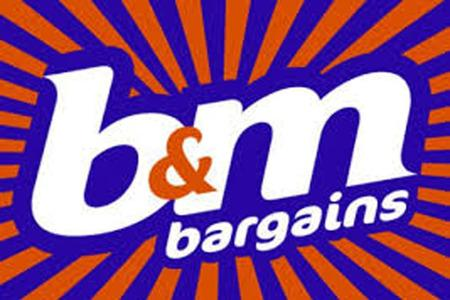 Man jailed after stealing hoover from B&M