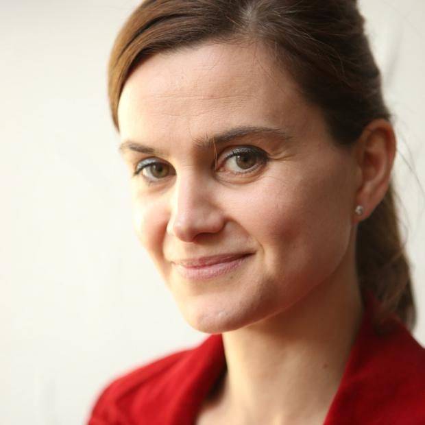 Runcorn and Widnes World: Batley and Spen MP Jo Cox