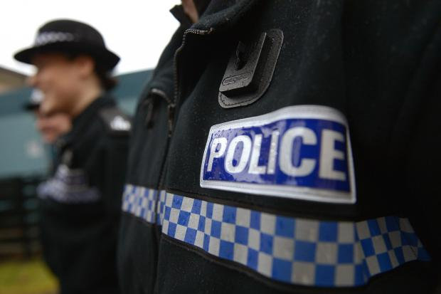 Police have arrested seven people in Widnes in the past week in a crackdown on county lines gangs in the town.