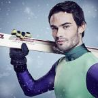 Runcorn and Widnes World: The Jump loses FOURTH contestant to injury as Mark-Francis Vandelli fractures ankle