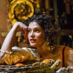Runcorn and Widnes World: Gemma Arterton embracing stage challenge as she takes on Nell Gwynn role