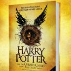 Runcorn and Widnes World: Hold onto your wands, there's going to be a new Harry Potter book!