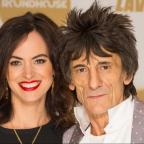 Runcorn and Widnes World: The Rolling Stones get satisfaction from Ronnie Wood's impending fatherhood