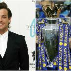 Runcorn and Widnes World: Louis Tomlinson says playing Jamie Vardy in a movie would be a 'golden opportunity'