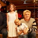 Runcorn and Widnes World: Niall Horan helps raise money for children with cancer