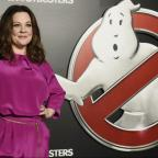 Runcorn and Widnes World: Melissa McCarthy hopes Ghostbusters critics 'find a friend'
