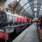 Runcorn and Widnes World: The Wizarding World of Harry Potter - Hogwarts Express at Universal Orlando Resort.