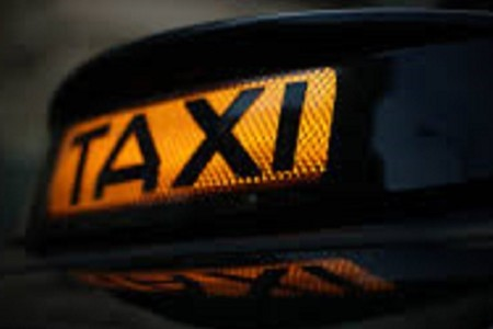 Taxis will be charged £2 each way to cross either bridge