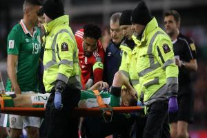 Coleman has surgery on break as O'Neill backs full-skipper to bounce back