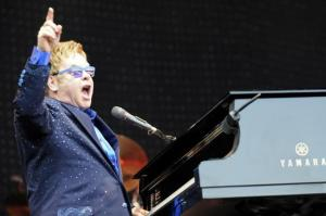 Runcorn and Widnes World: Win free VIP tickets to see music legend Elton John perform in Widnes. Click here to read more
