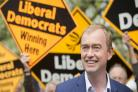 PM feeding 'poisonous lie' about immigrants which causes hate crime: Tim Farron