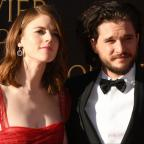 Runcorn and Widnes World: Game Of Thrones' Kit Harington reveals he is living with co-star Rose Leslie