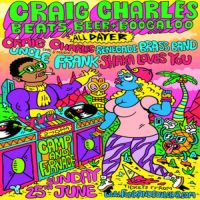 Craig Charles Liverpool Funk All-Dayer