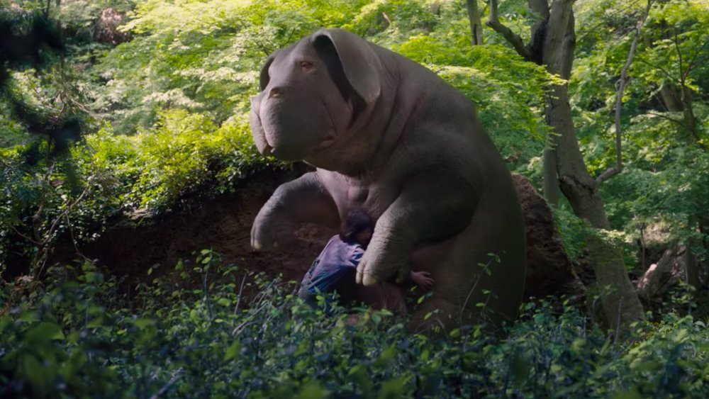 Film review: Okja