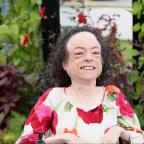 Runcorn and Widnes World: Liz Carr
