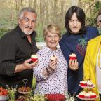 Runcorn and Widnes World: The Great British Bake Off (Love Productions/Channel 4/Mark/Press Association Images)