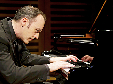 Concert by Leon McCawley (Piano)