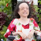 Runcorn and Widnes World: Liz Carr (Jonathan Brady/PA)