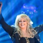 Runcorn and Widnes World: Bonnie Tyler to sing Total Eclipse Of The Heart during solar eclipse (Dominic Lipinski/PA)
