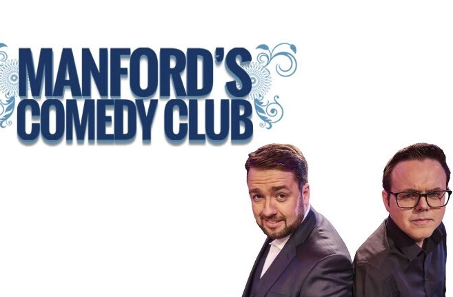 Manfords Comedy Club