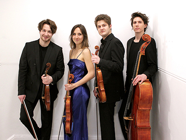 Concert by Ruisi String Quartet