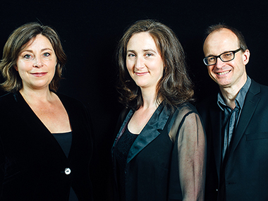 Concert by Gould Piano Trio