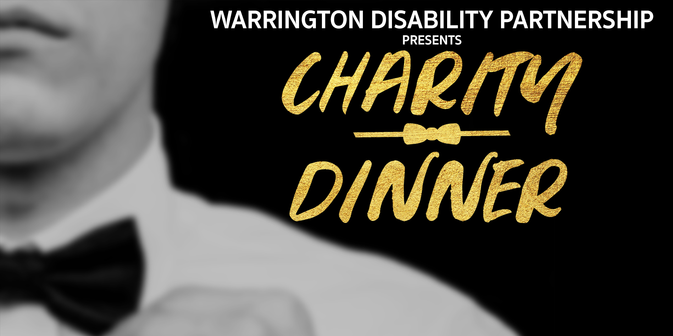 WDP Charity Dinner