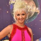 Runcorn and Widnes World: Strictly's Debbie McGee: I'm happy for the first time since husband's death ( Matt Crossick/PA)