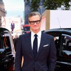 Runcorn and Widnes World: Colin Firth attending the world premiere of Kingsman: The Golden Circle in London (Ian West/PA)
