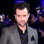 Runcorn and Widnes World: Daniel Mays has joined a star-studded Good Omens cast (Ian West/PA)