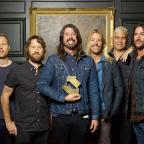 Runcorn and Widnes World: Foo Fighters top charts with new album Concrete and Gold (Danny North/Official Charts Company/PA)