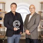 Runcorn and Widnes World: John Torode and Gregg Wallace (BBC)