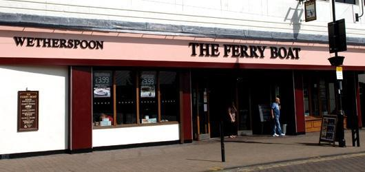The Ferry Boat on Church Street, Runcorn and The Premier on Albert Road, Widnes have won a platinum star rating, the highest award possible, for their loos