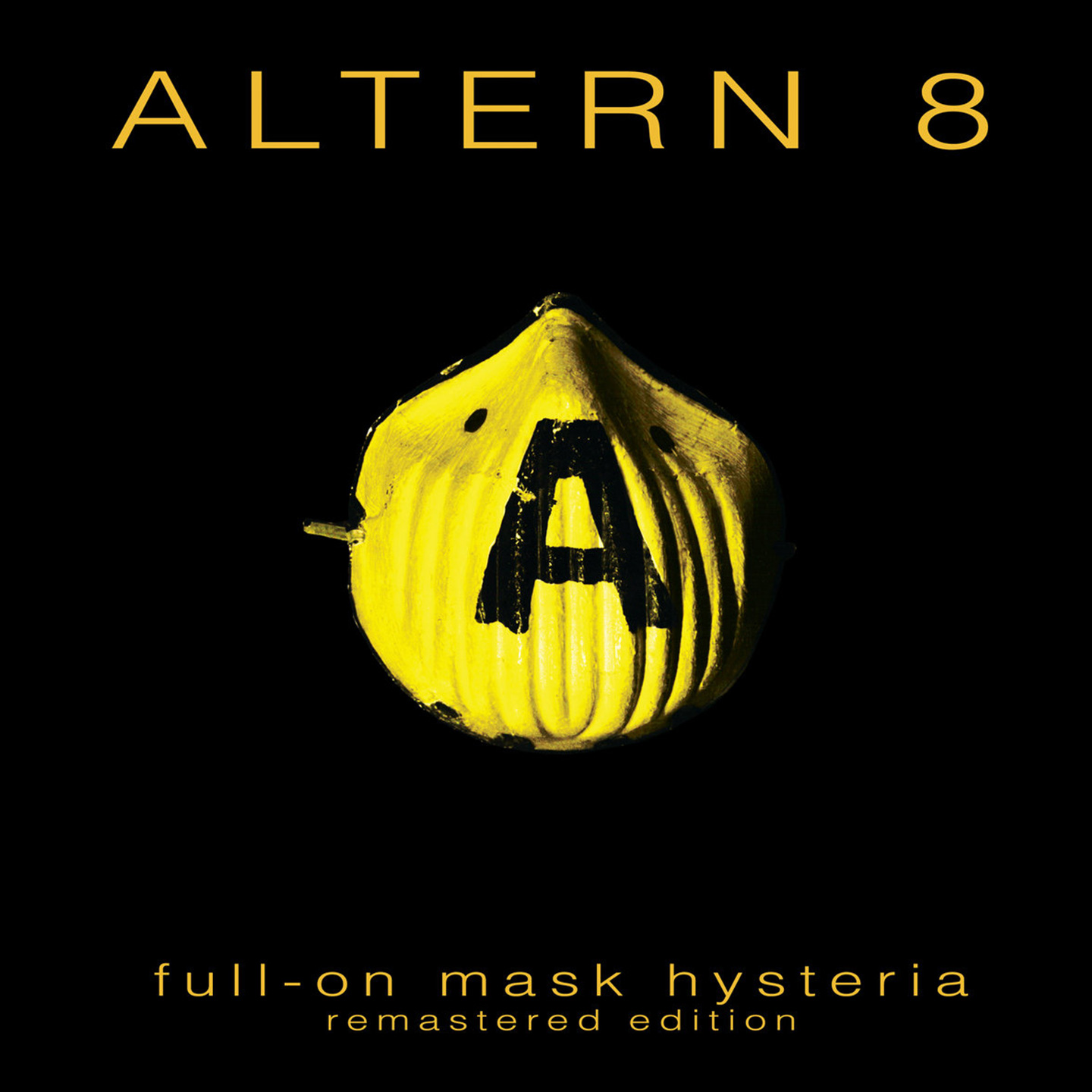 Altern8 // Graeme Park + (Residents )