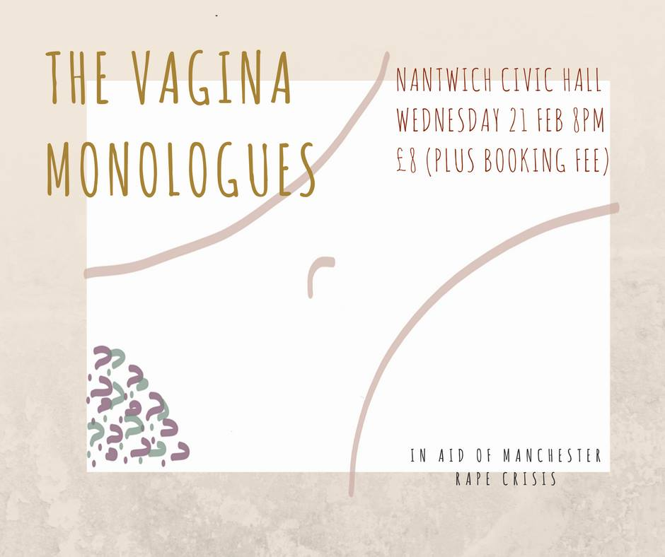 Charity Reading of The Vagina Monologues