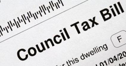 How much will you pay for your council tax next year?