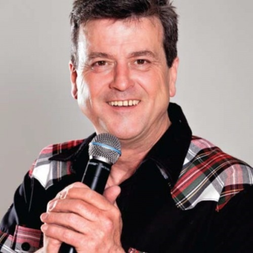 Lead vocalist Les McKeown returns to The Brindley with the Bay City Rollers