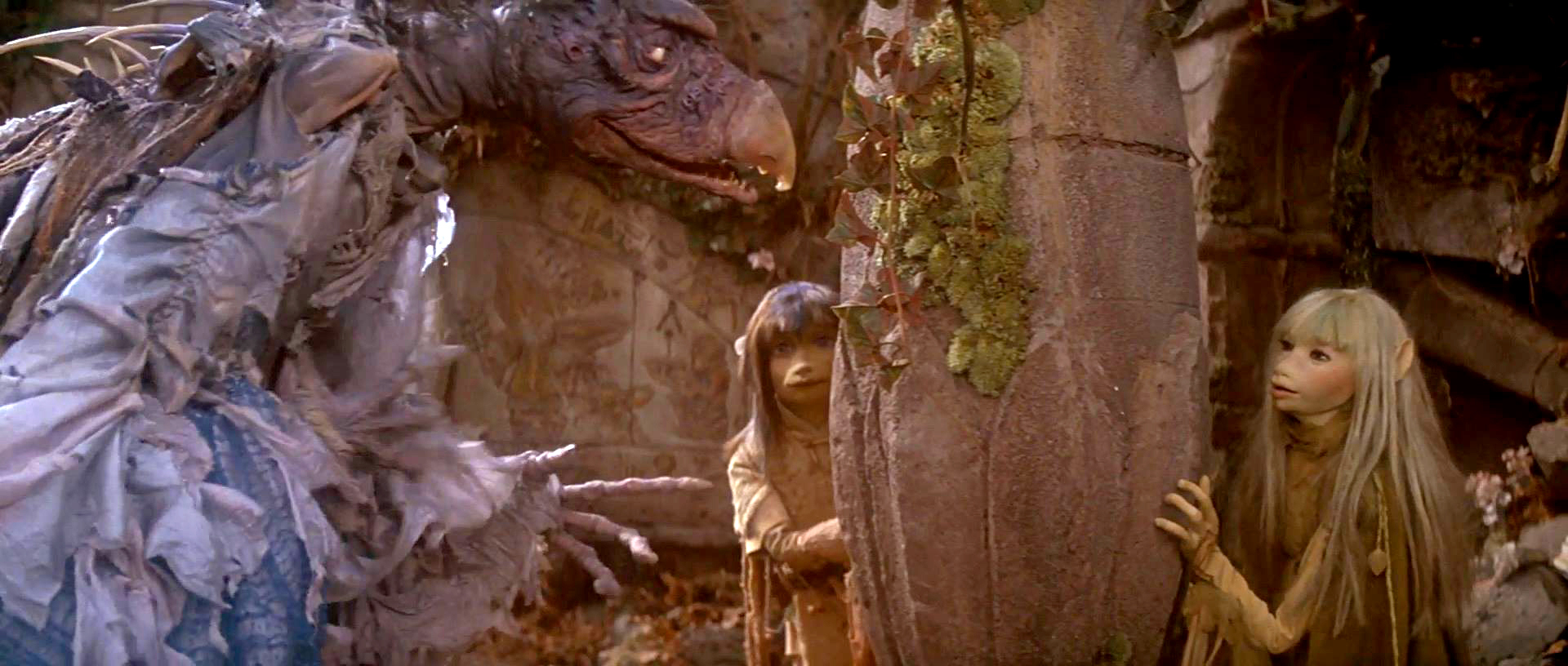 The Dark Crystal has been fully restored in 4K